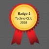 WEEK 1 BADGE